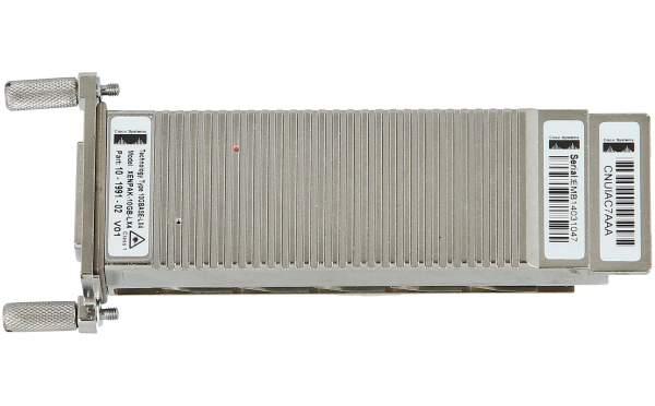 Cisco - XENPAK-10GB-LX4= - 10GBASE-LX4 XENPAK Module