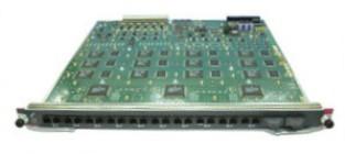 Cisco - WS-X5201R - 100BaseFX Backbone Switching (FEC, 802.1Q/ISL, SC, 12 port)