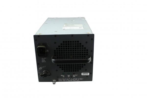 Cisco - WS-CAC-1300W - Catalyst 6000 1300W AC Power Supply