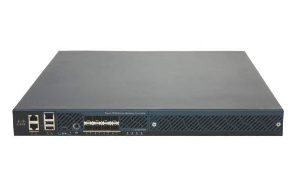 Cisco - AIR-CT5508-250-K9 - Cisco 5508 Series Wireless Controller for up to 250 APs