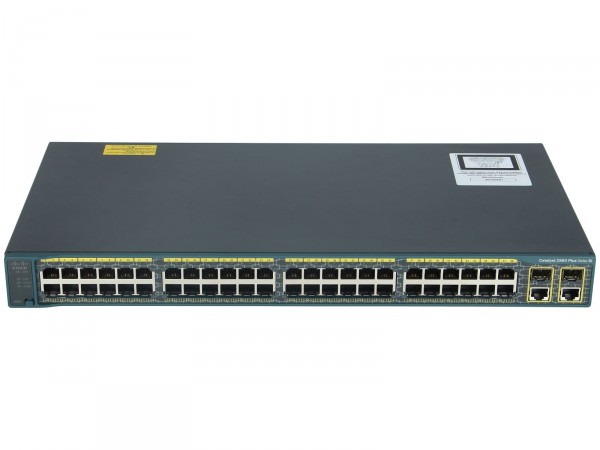 Catalyst 2960 48 10//100 2 1000bt LAN LITE image Cisco-ws-c2960-48tt-s