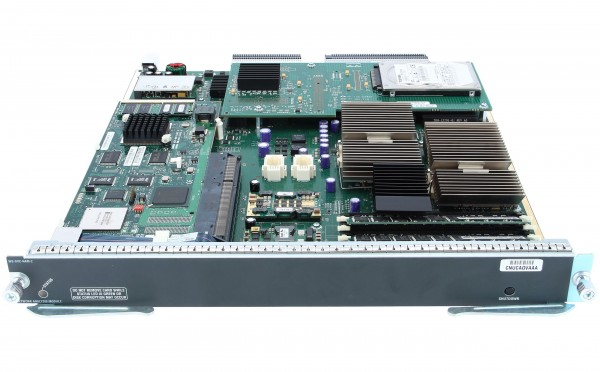 Cisco - WS-SVC-NAM-2 - Catalyst 6500 Network Analysis Module-2