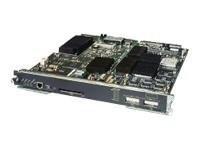 Cisco - WS-X6K-S2-MSFC2 - Catalyst 6500 Supervisor Engine-2, 2GE, plus MSFC-2 & PFC-2