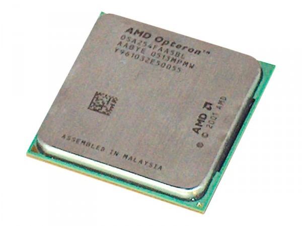 HPE - 381588-B21 - HP BL25p Opteron 2.6 GHz-1M SC Processor OptionKit