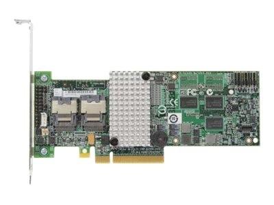 Lenovo - 46M0916 - ServeRAID M5014 SAS/SATA Controller (Battery not included)