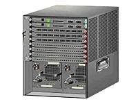 Cisco - WS-C6509 - Catalyst 6509 Chassis