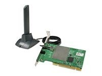 Cisco - AIR-PI21AG-E-K9 - 802.11a/b/g Low Profile PCI Adapter