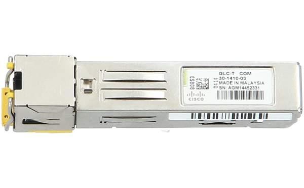 Cisco - GLC-T= - 1000BASE-T SFP