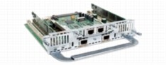 Cisco - VIC2-4FXO= - Four-port Voice Interface Card - FXO (Universal)