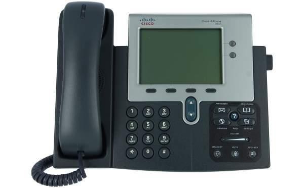 Cisco - CP-7941G= - Cisco IP Phone 7941