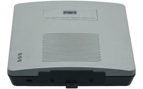 Cisco - AIR-AP1232AG-E-K9 - 802.11a/g dual radio IOS AP, ETSI cfg