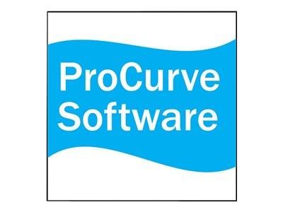HP - J9400A - ProCurve - Software - Administration - Retail Nur Lizenz, Upgrade