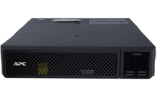 APC - SRT3000RMXLI - APC Smart-UPS SRT 3000VA RM 230V