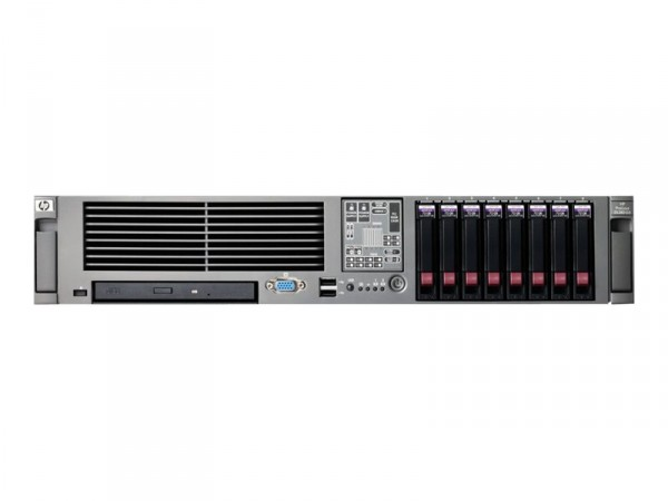 HP - 458568-421 - DL 380 R05 2.00GHz - Server - Xeon DP