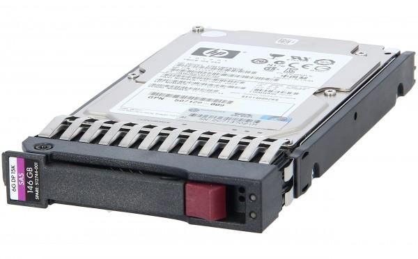 EH0146FAWJB HP 146GB 15K 6G SAS SFF HDD EH0146FAWJB