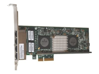 IBM - 49Y4220 - NetXtreme II 1000 Express Quad-Port Ethernet Adapter