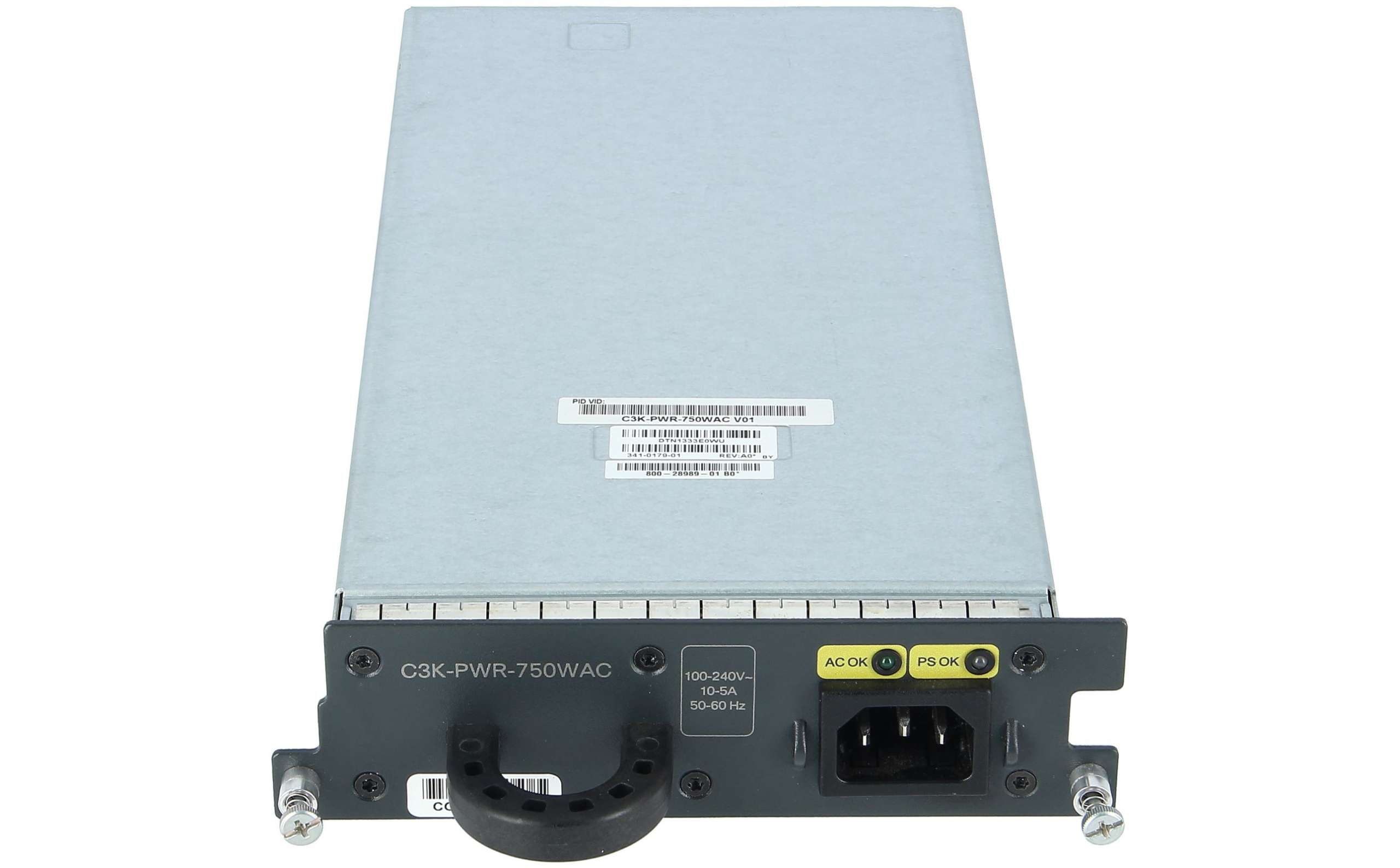 Refurbished PWR-RPS2300 Cisco Redundant Power System 2300