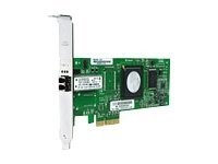IBM - 39R6526 - Qlogic 4GBPS 1Port Low Profile PCI-E Fiber Channel