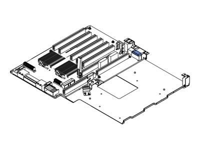 Lenovo - 41Y3155 - X3850 X3950 PCI-X 6-SLOT SYSTEM BOARD ASSEMBLY