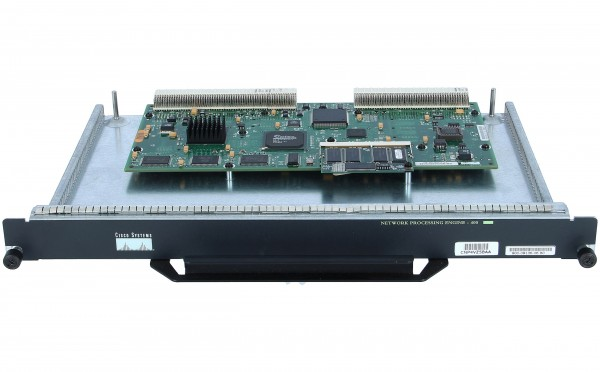 Cisco - NPE-400 - Network Processing Engine 400