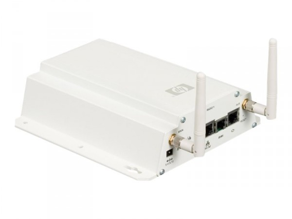 HP - J9350A - MSM313 Access Point WW - Access Point - WLAN 100 Mbps - 2-Port 3 HE - Kabellos