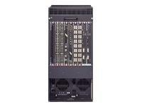 Cisco - WS-C6509-NEB-A - Catalyst 6500 9-slot chassis(NEBS),21RU,no PS,no Fan Tray