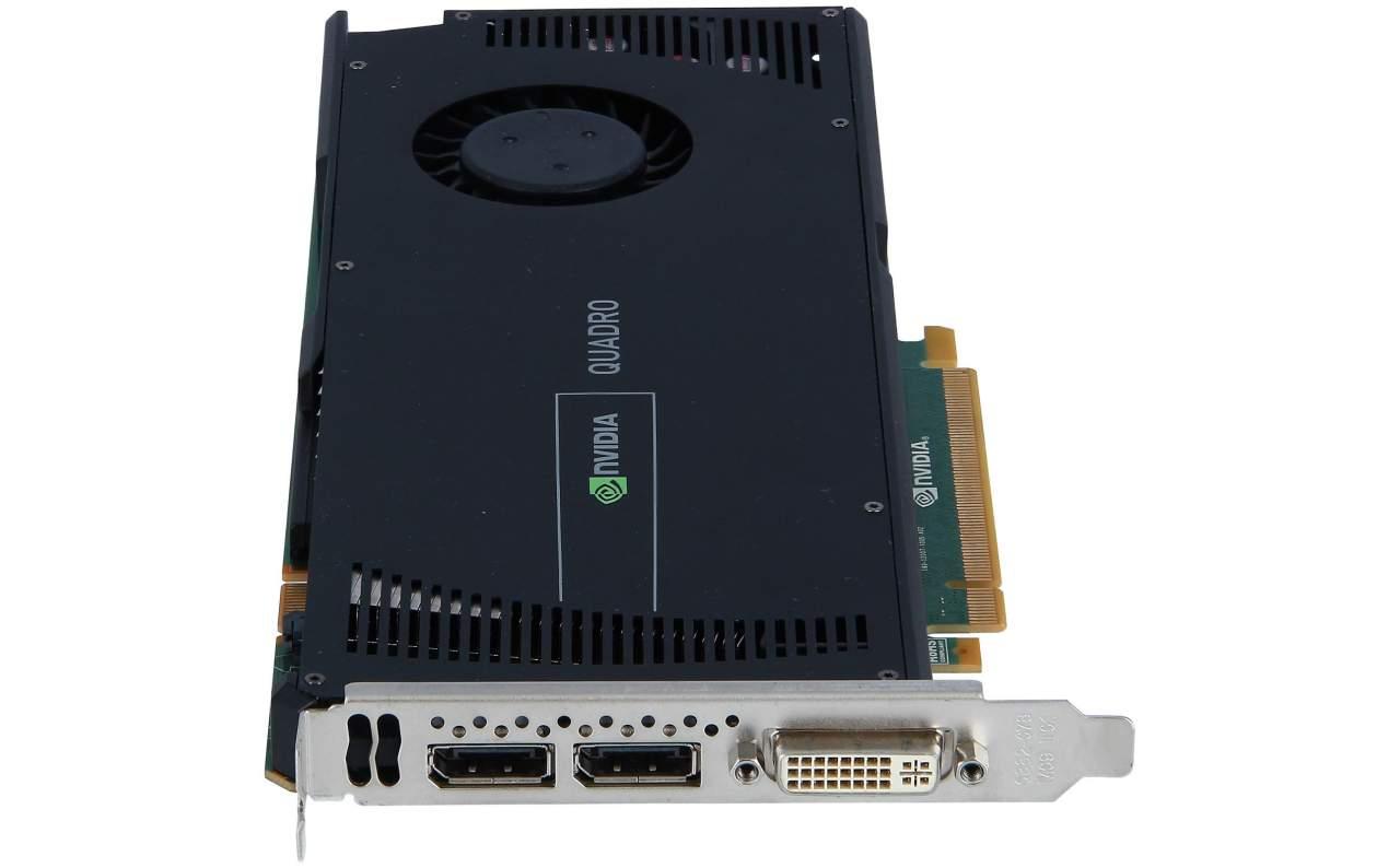 HP   WS20AA   NVIDIA Quadro 20   Grafikkarte   PCI Express ...