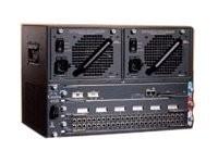 Cisco - WS-C4503-S2+48 - Promo Cat4503 Bundle, 1x 1000AC, 1x S2+, 1x WS-X4148-RJ