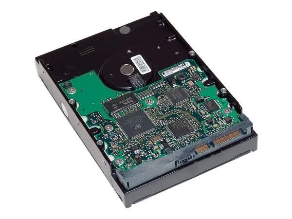 "HP - GE262AA - Festplatte 3,5"" SATA 1.000 GB - Festplatte - 7.200 rpm 11 ms - Intern"