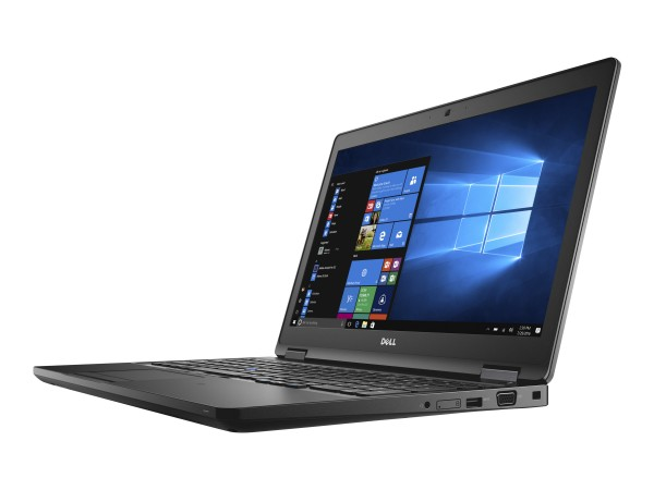 "DELL - VT96Y - Dell Latitude 5580 - 15,6"" Notebook - Core i5 Mobile 2,8 GHz 39,6 cm"