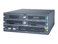 Cisco - CISCO7304-G100-CH - Channel bundle:chassis,G100,PWR-AC,MEM-1GB,CFM-256,IOS,FAN