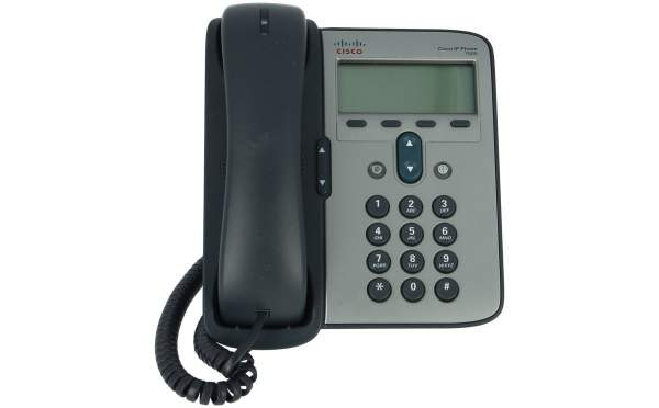 Cisco - CP-7906G - Cisco IP Phone 7906G