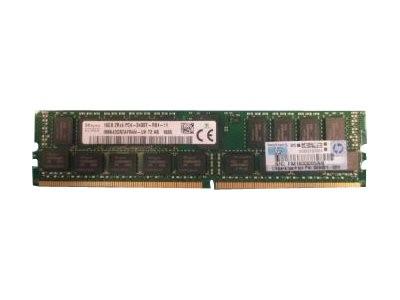 HP - 846740-001 - 16GB 2Rx4 PC4-2400T-R Kit - 16 GB