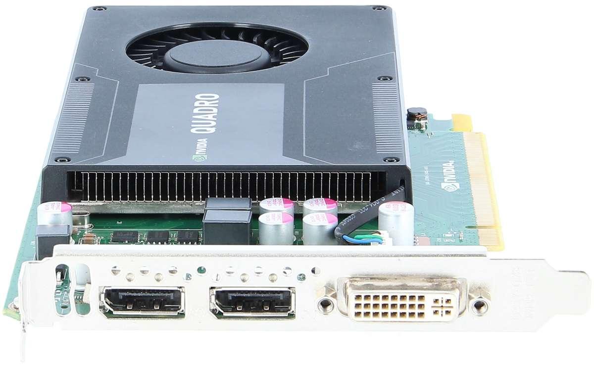 HP   C200J200AT   NVIDIA Quadro K2000   Grafikkarte   PCI 200.20 MB ...