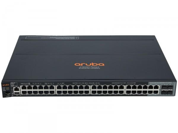 HP - J9728A - HP 2920-48G Switch