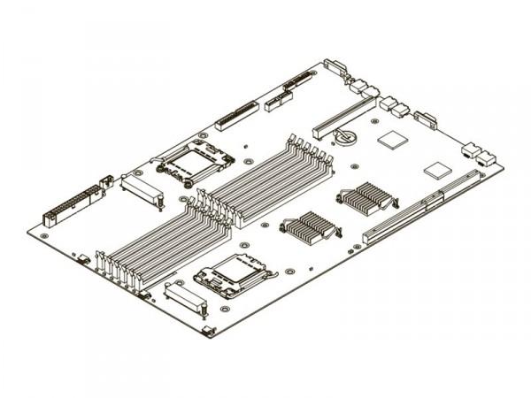 Lenovo - 40K7164 - x3455 System Board