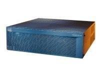 Cisco - PIX-535-UR-GE-BUN - PIX 535-UR-GE Bundle (Chassis,Unrestr. SW,3 GE+2 FE,VAC+)
