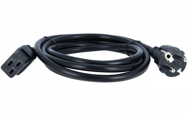 Cisco - CAB-AC-2500W-EU= - Power Cord, 250Vac 16A, Europe