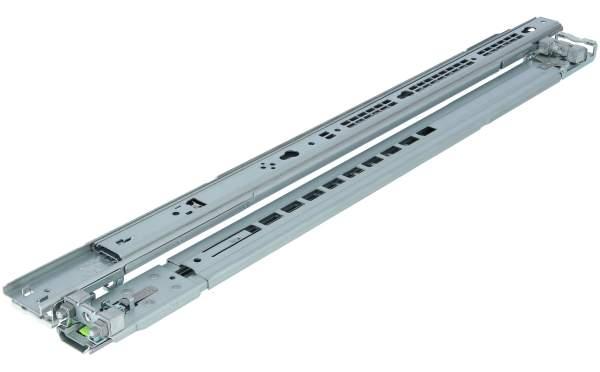 Cisco - ASA-RAILS= - ASA 5512-X -- ASA 5555-X Rail Kit (Spare)