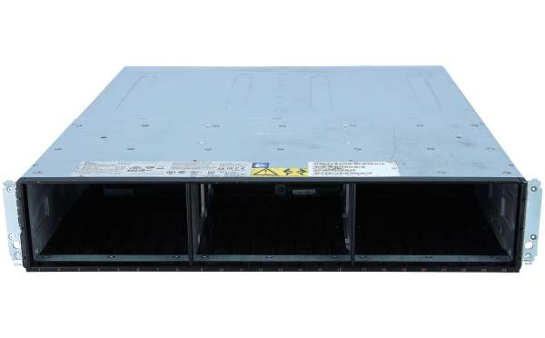 IBM - 2072-24C - Storwize V3700 Dual Control Enclosure