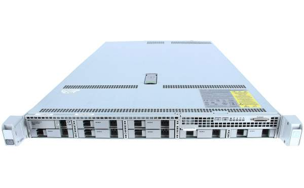Cisco - AIR-CT5520-50-K9 - Cisco 5520 Wireless Controller supporting 50 APs w/rack kit