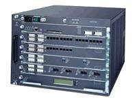 Cisco - 7606-SUP7203B-PS - Cisco 7606 Chassis, 6-slot, SUP7203B, Power Supply