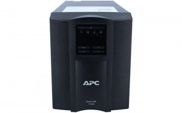 APC - SMT1500I - APC Smart-UPS 1500VA LCD 230V