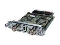 Cisco - HWIC-AP-AG-E - AP HWIC, 2 radios( 2.4/5Ghz Radios for 802.11 a/b/g) Europe