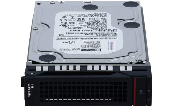 """Lenovo - 0A89474 - Lenovo Festplatte - 1 TB - Hot-Swap - 3.5"""" (8.9 cm)"""
