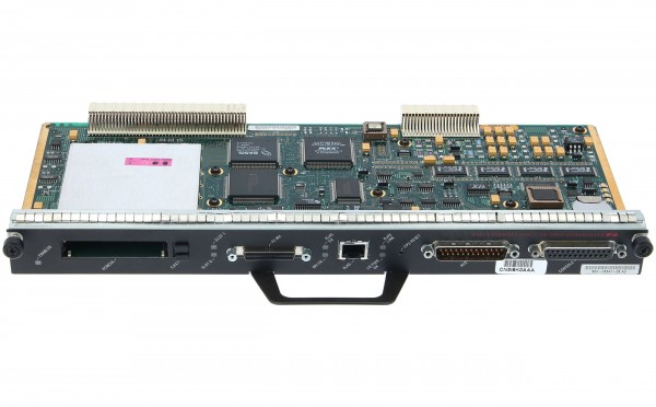 Cisco - C7200-I/O-FE= - Cisco 7200 Input/Output Controller with Fast Ethernet Port