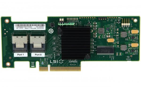 IBM - 46M0861 - Serveraid M1015 SAS/SATA RAID Controller