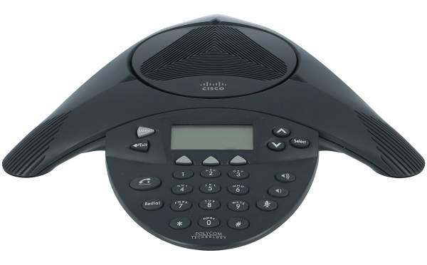 Cisco - CP-7936 - IP Conf. Station w external mic ports