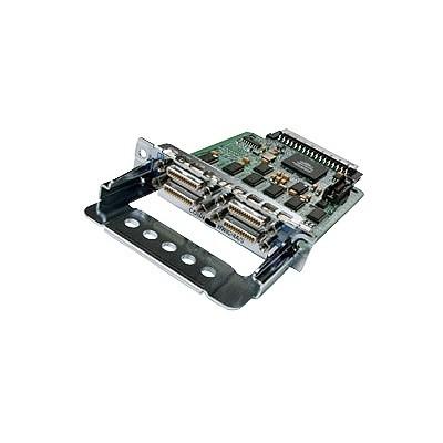 Cisco - HWIC-4A/S= - 4-Port Async/Sync Serial HWIC
