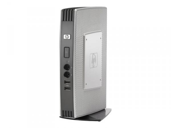 HP - XL424AT - Thin Client t5740e - Thin Client - Atom 1,66 GHz - RAM: 2.048 MB DDR3, SDRAM - HDD: 2